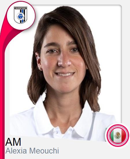 Alexia Meouchi Vélez