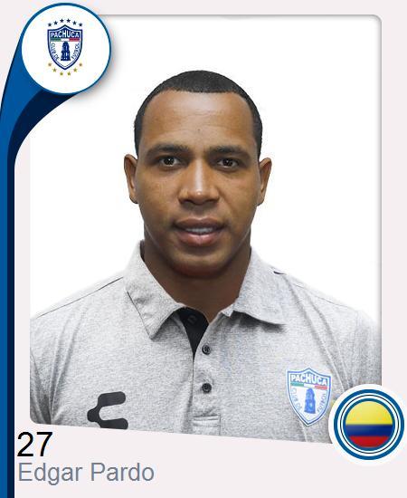 Edgar Felipe Pardo Castro