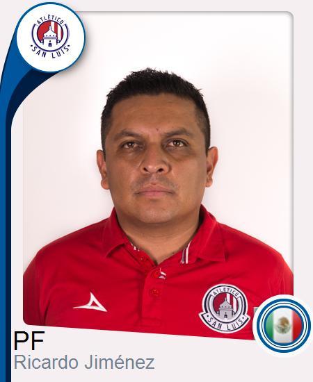 Ricardo Jiménez Rodríguez