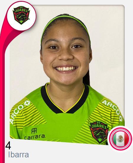 Gabriela Ibarra Hernández
