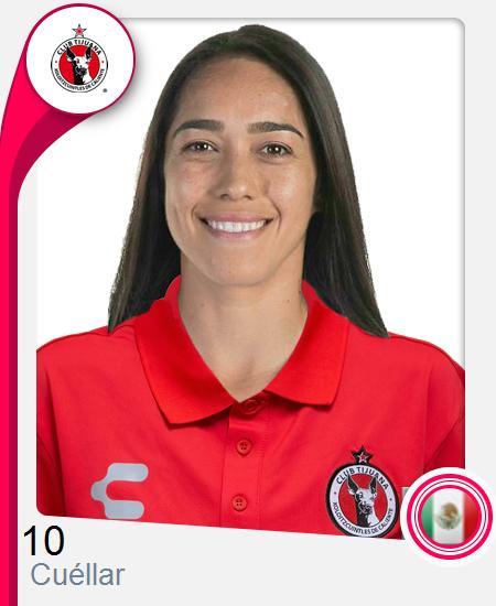 Renae Cuéllar
