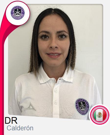 Estefania Calderón Sánchez