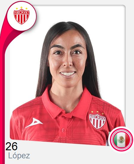 Saira Cecilia López Sánchez