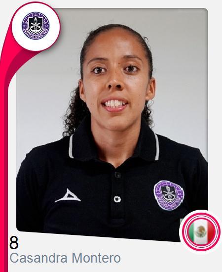 Casandra Montero Rodríguez