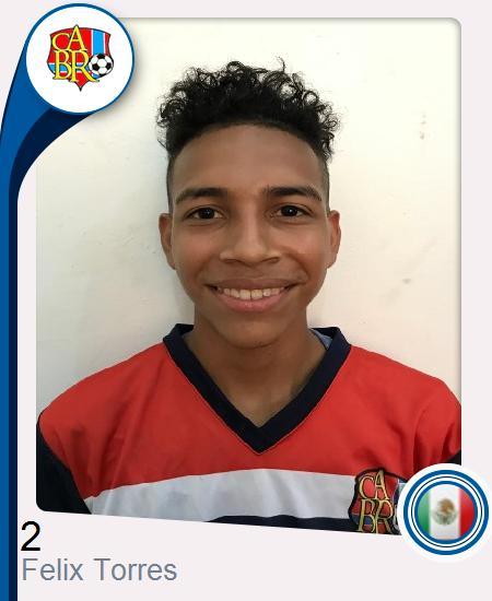 Felix Daniel Torres Carmona