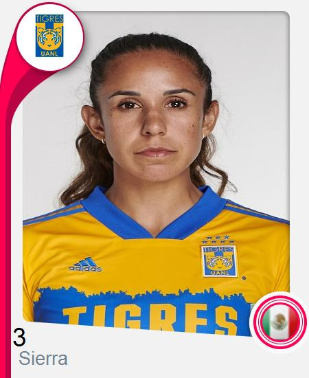 Bianca Sierra