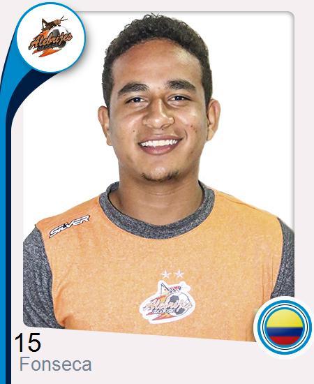 Carlos Fonseca