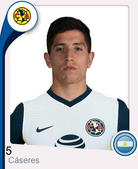 Santiago Cáseres