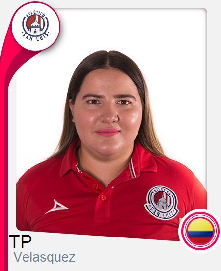 Astrid Norel Velasquez Cabrera