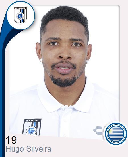 Hugo Gabriel Silveira Pereira