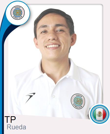 Leonardo Neftaly Rueda Gomez