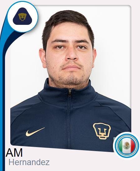 Ivan Shaid Hernandez Peña