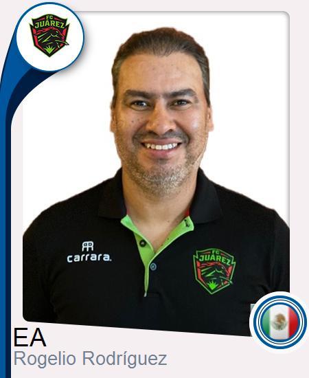 Rogelio Rodríguez Martínez