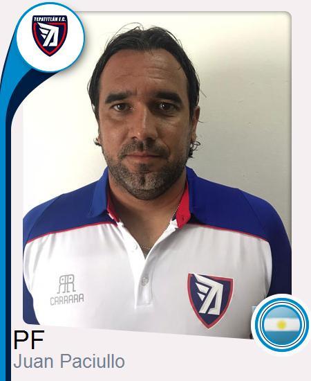Juan Pablo Paciullo