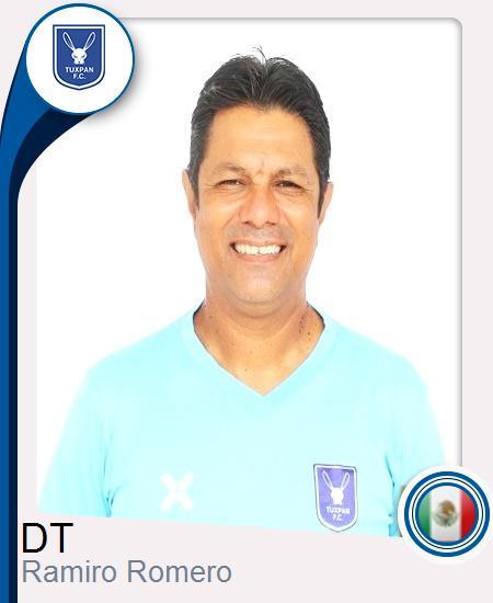 Ramiro Romero Ortíz