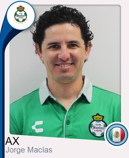 Jorge Macías Gurrola