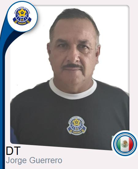 Jorge Guerrero López