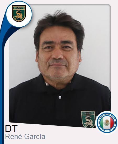 René Isidoro García Alvarado