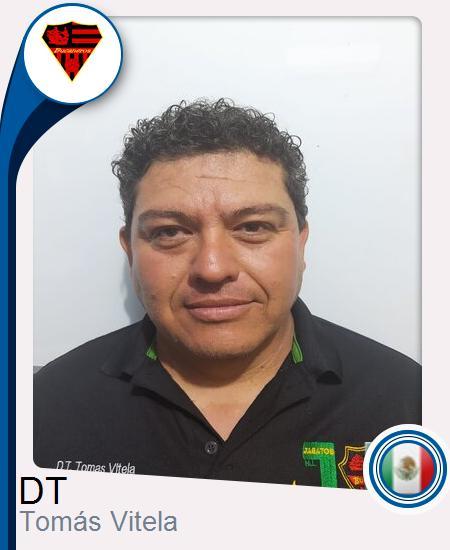 Tomás Vitela Gutiérrez