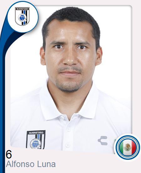 Alfonso Luna Islas