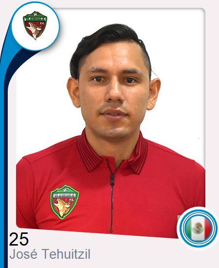 José Tehuitzil