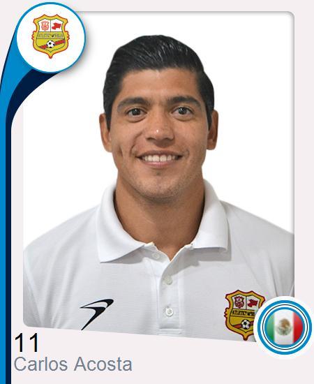 Carlos Gael Acosta Zavala