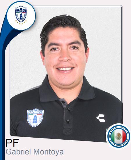 Gabriel Montoya Mora