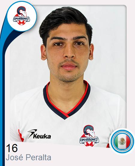 José Alfredo Peralta Soto