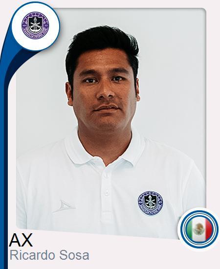 Ricardo Omar Sosa Rivas