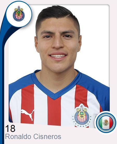 Ronaldo Cisneros Morell