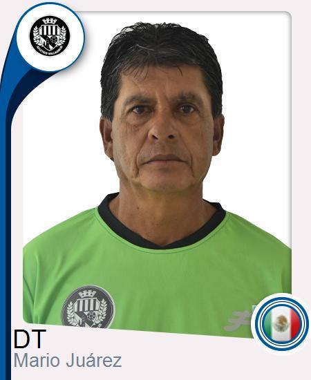 Mario Juárez Díaz
