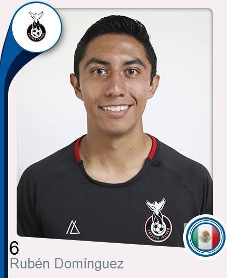 Rubén Domínguez López