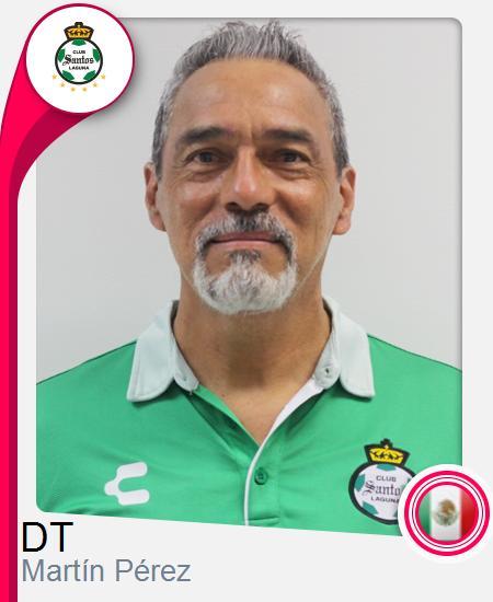 Martín Pérez Padrón