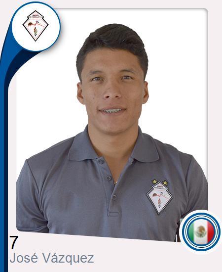 José Francisco Vázquez Ortíz