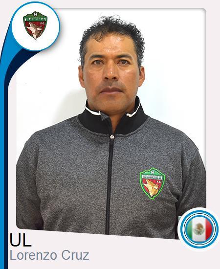 Lorenzo Cruz Martínez