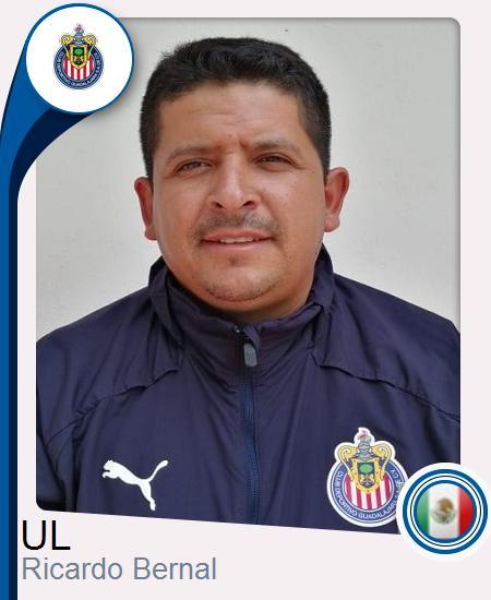 Ricardo Bernal Reyes