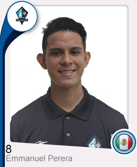 Emmanuel Perera Medina