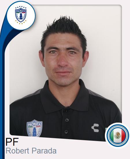 Roberto Parada Rodríguez
