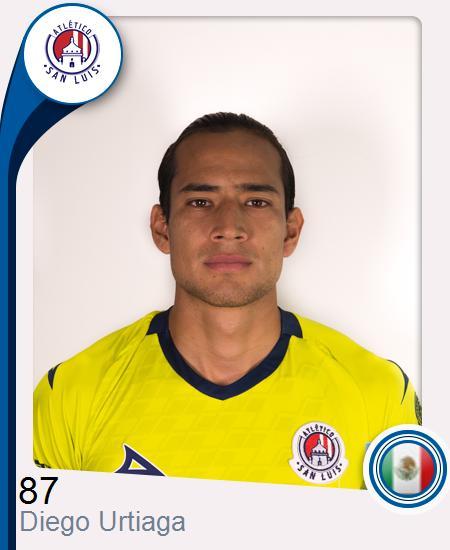 Diego Urtiaga Ramírez