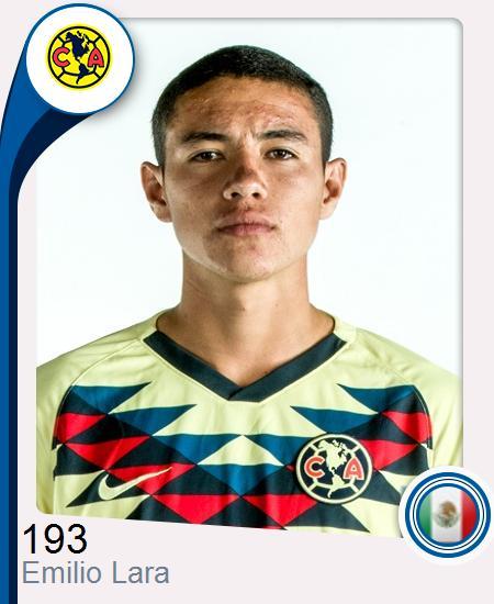 Emilio Lara Contreras