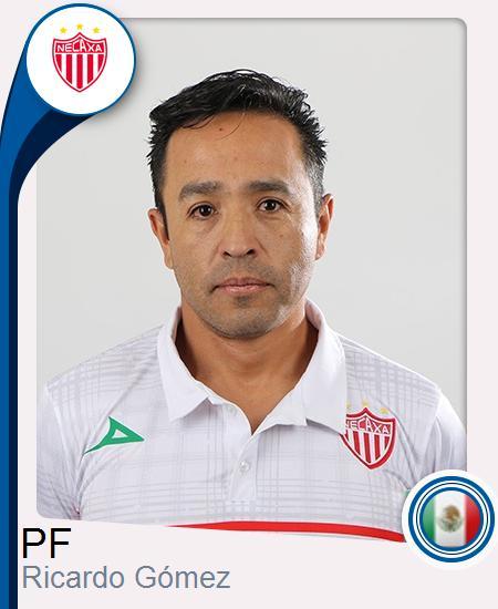 Ricardo Gómez Quintana