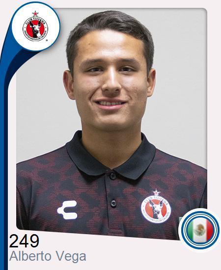 Alberto Emiliano Vega Garay