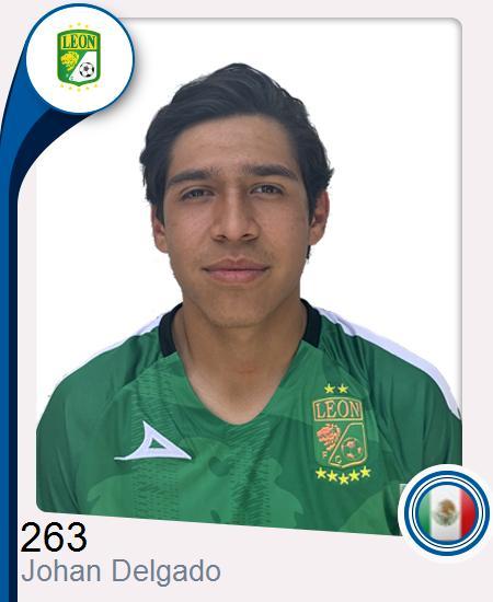 Johan Jesús Delgado Estrada