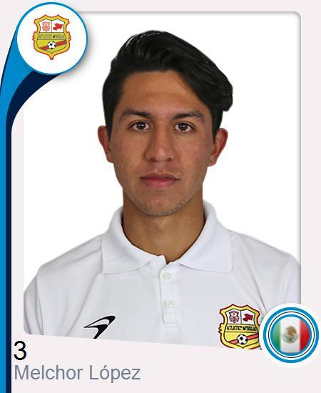 Melchor Alexis López Dagnino