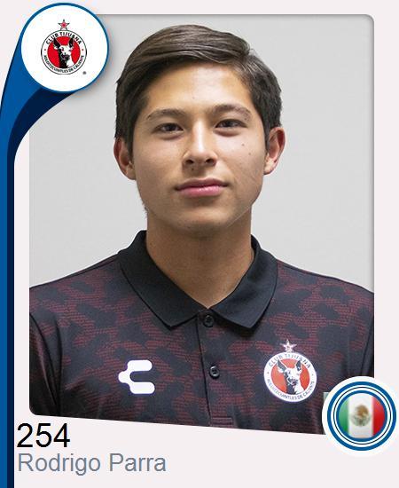 Rodrigo Parra Vázquez