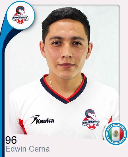 Edwin Osmar Cerna Martínez