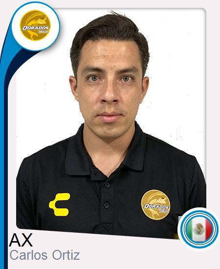 Carlos Eduardo Ortiz Hernández