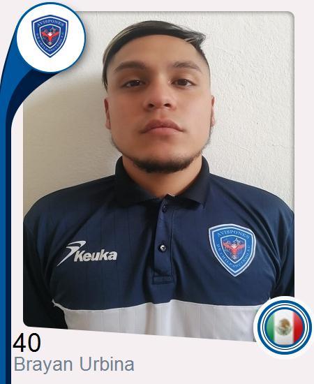 Brayan Antonio Urbina Cano