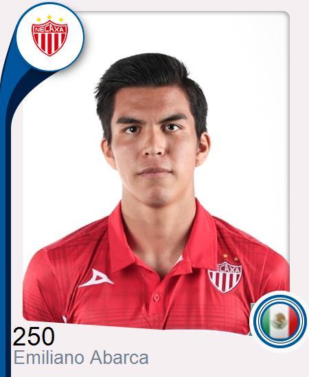 Emiliano Abarca