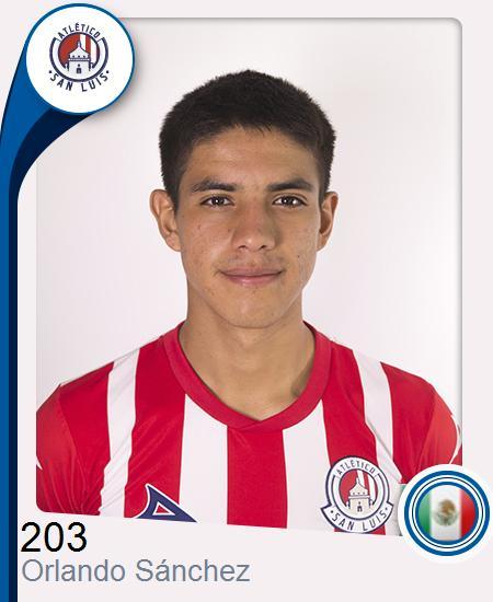 Orlando Sánchez Mena